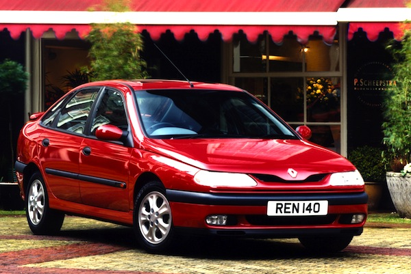 pin renault laguna 1994 tuning pictures on pinterest. Black Bedroom Furniture Sets. Home Design Ideas