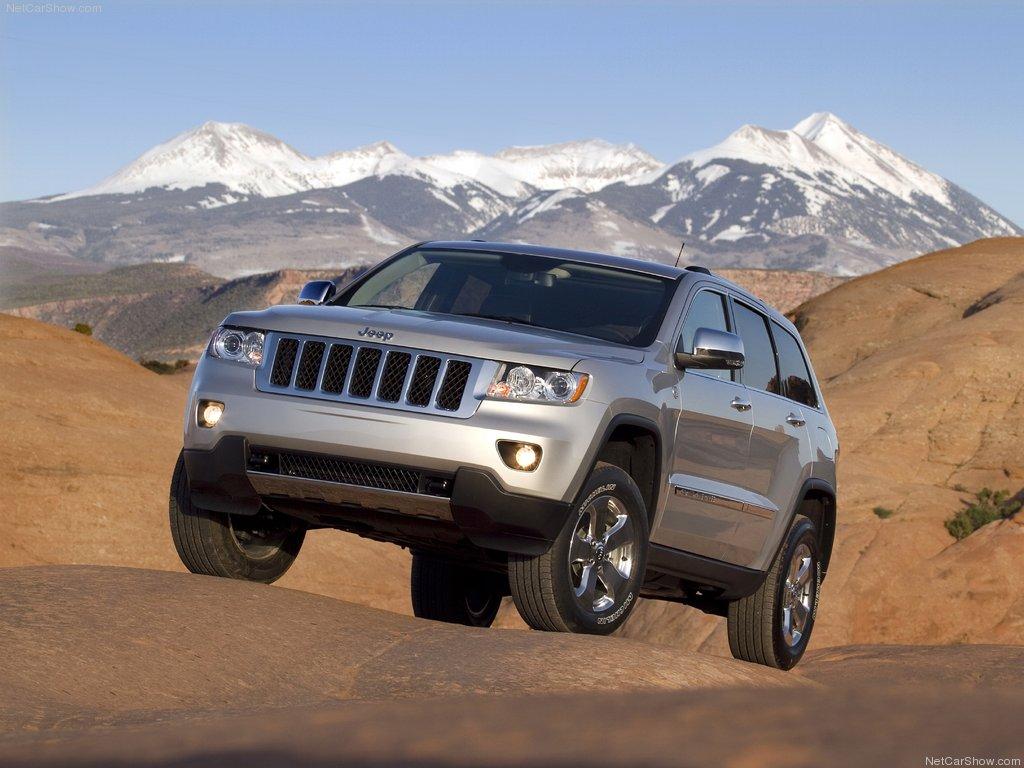 jeep dkw