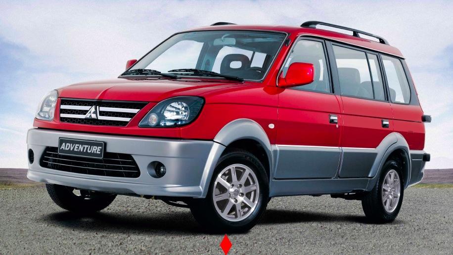 Mitsubishi Philippines Price List