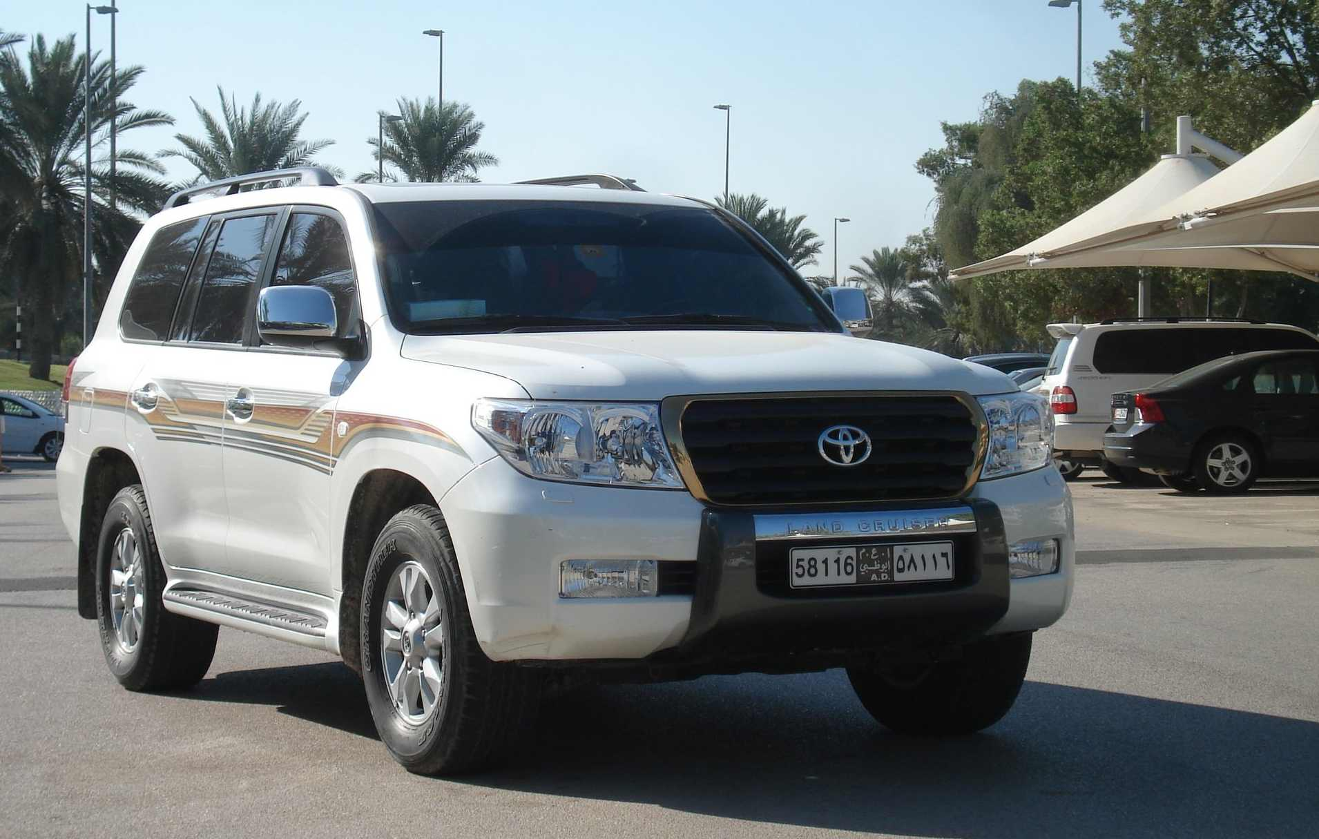 United Arab Emirates Best Selling Cars Blog Page 3