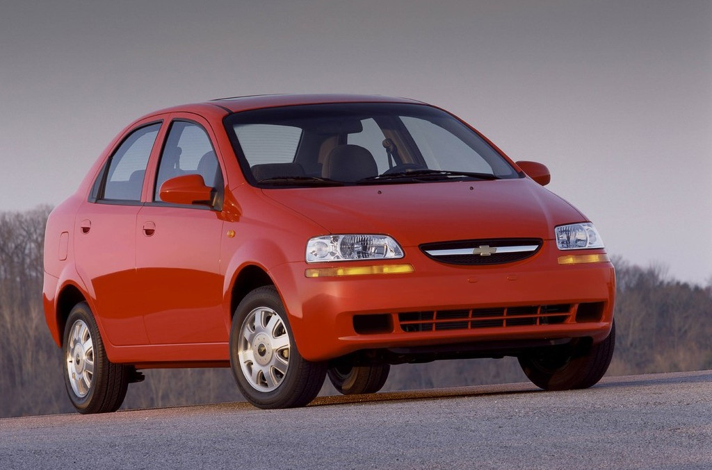 Chevrolet Aveo France Idea Di Immagine Auto