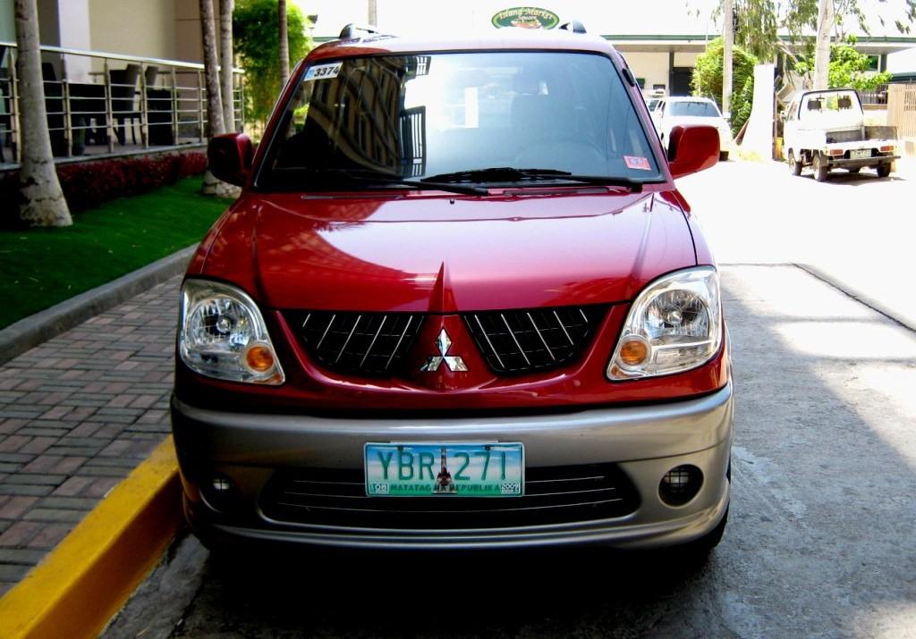 Adventure Car: Philippines 2005-2007: Toyota Innova Takes The Lead