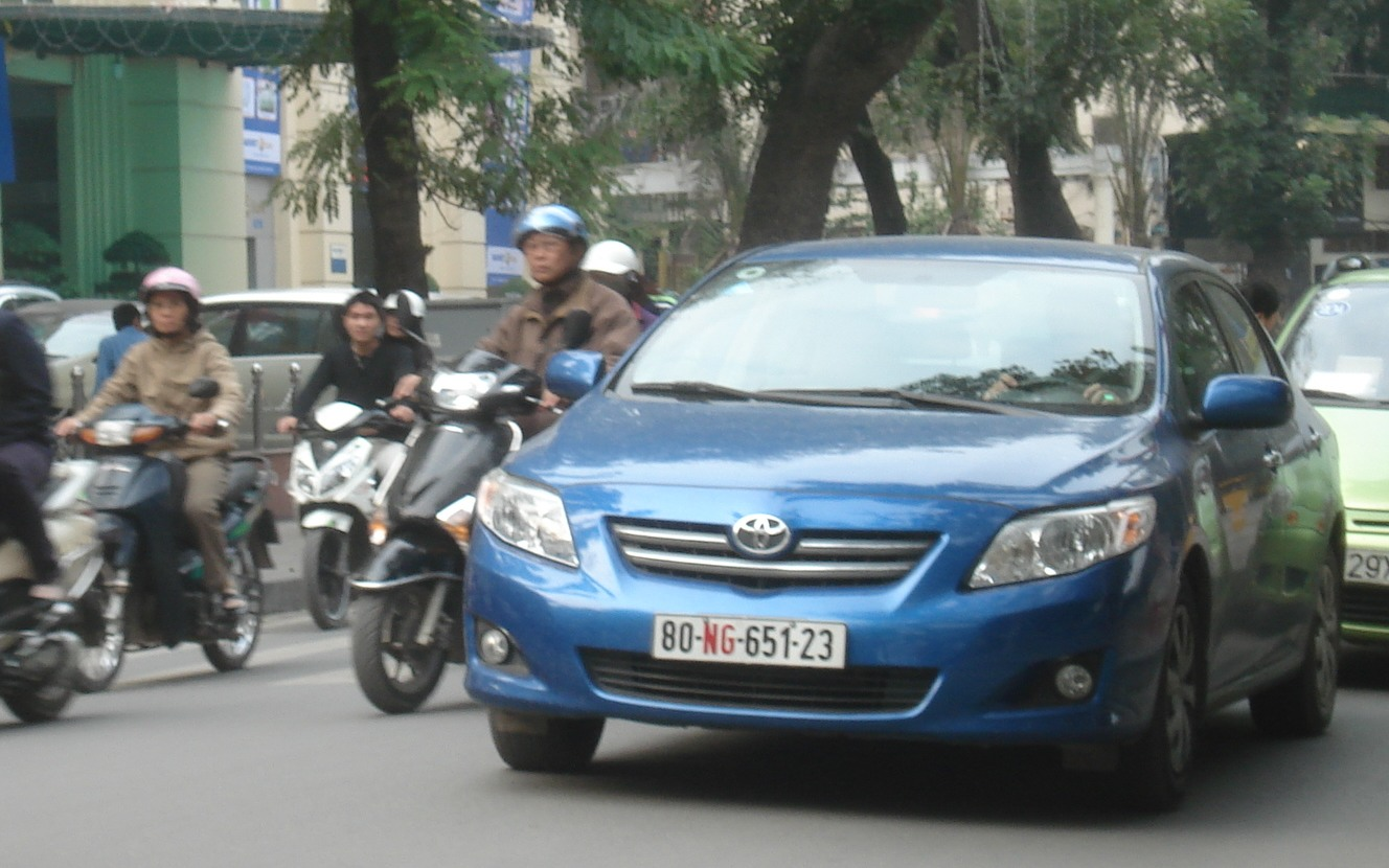 toyota vietnam Toyota corolla on msn autos see the latest models, reviews, ratings, photos, specs, information, pricing, and more request a dealer quote or view used cars at msn.