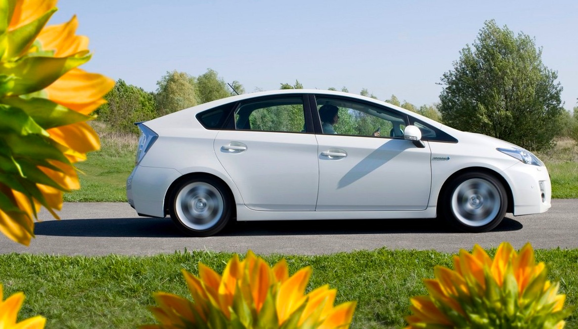 """japan toyota and the hybrid car """"the toyota auris hybrid boasts impressive economy credentials and plenty of kit, but rivals offer far more polish and passion."""