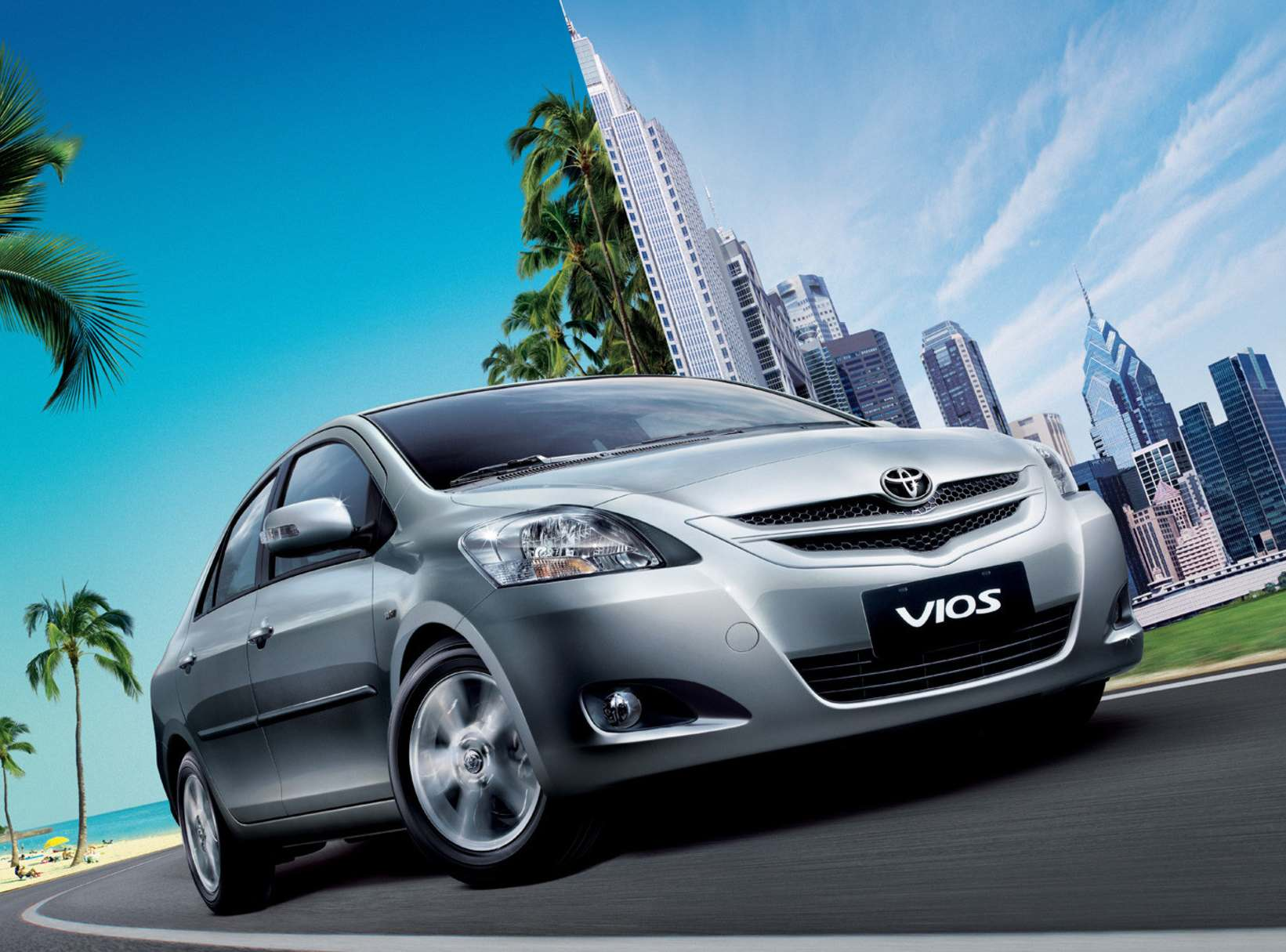 2018 Toyota Vios Philippines Upcoming Toyota