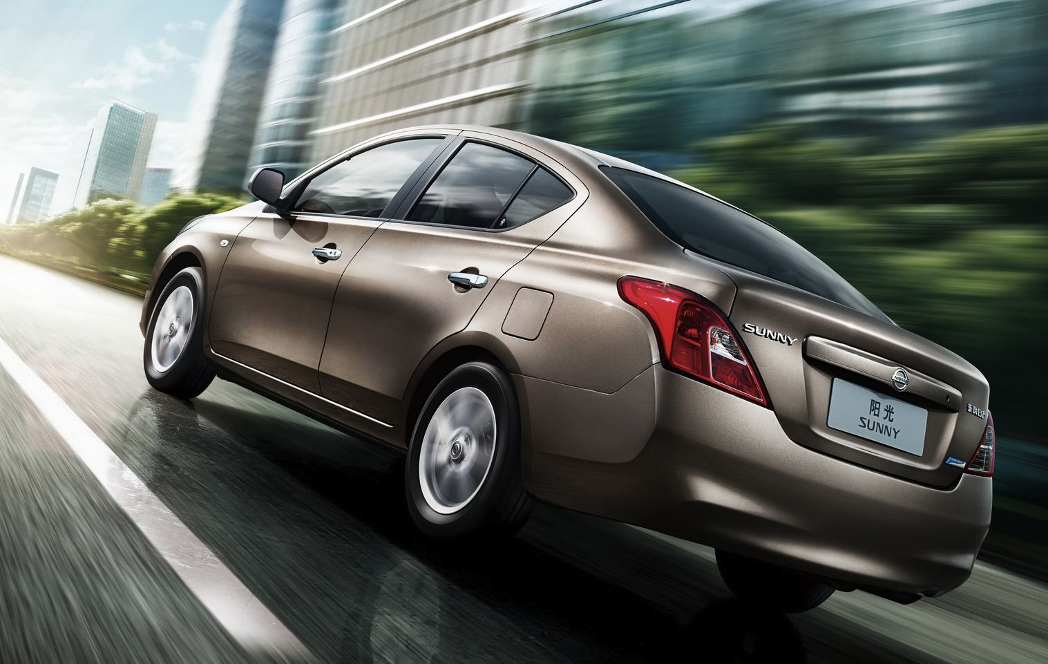 China January 2011: BYD F3 on top, Nissan Sunny launches Discover ...