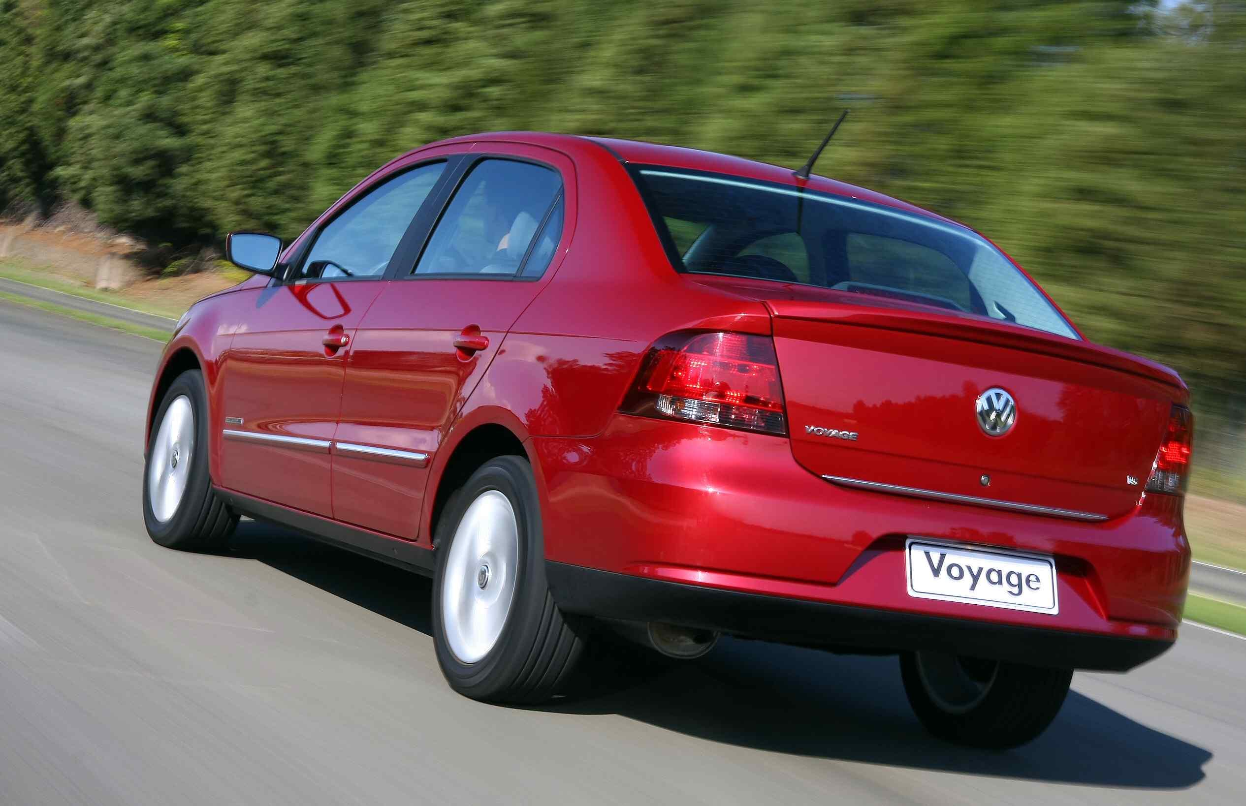 Brazil January 2011 Vw Gol Fox Voyage Off To Great Start Best Selling Cars Blog