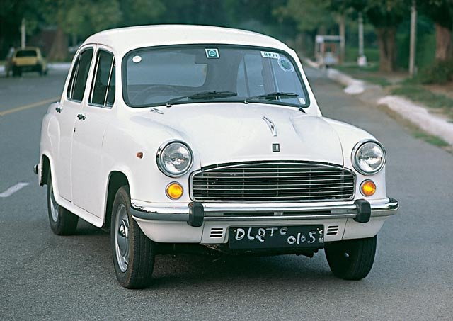 2012 - [Dacia] Dokker [F67] - Page 7 Hindustan-ambassador-1