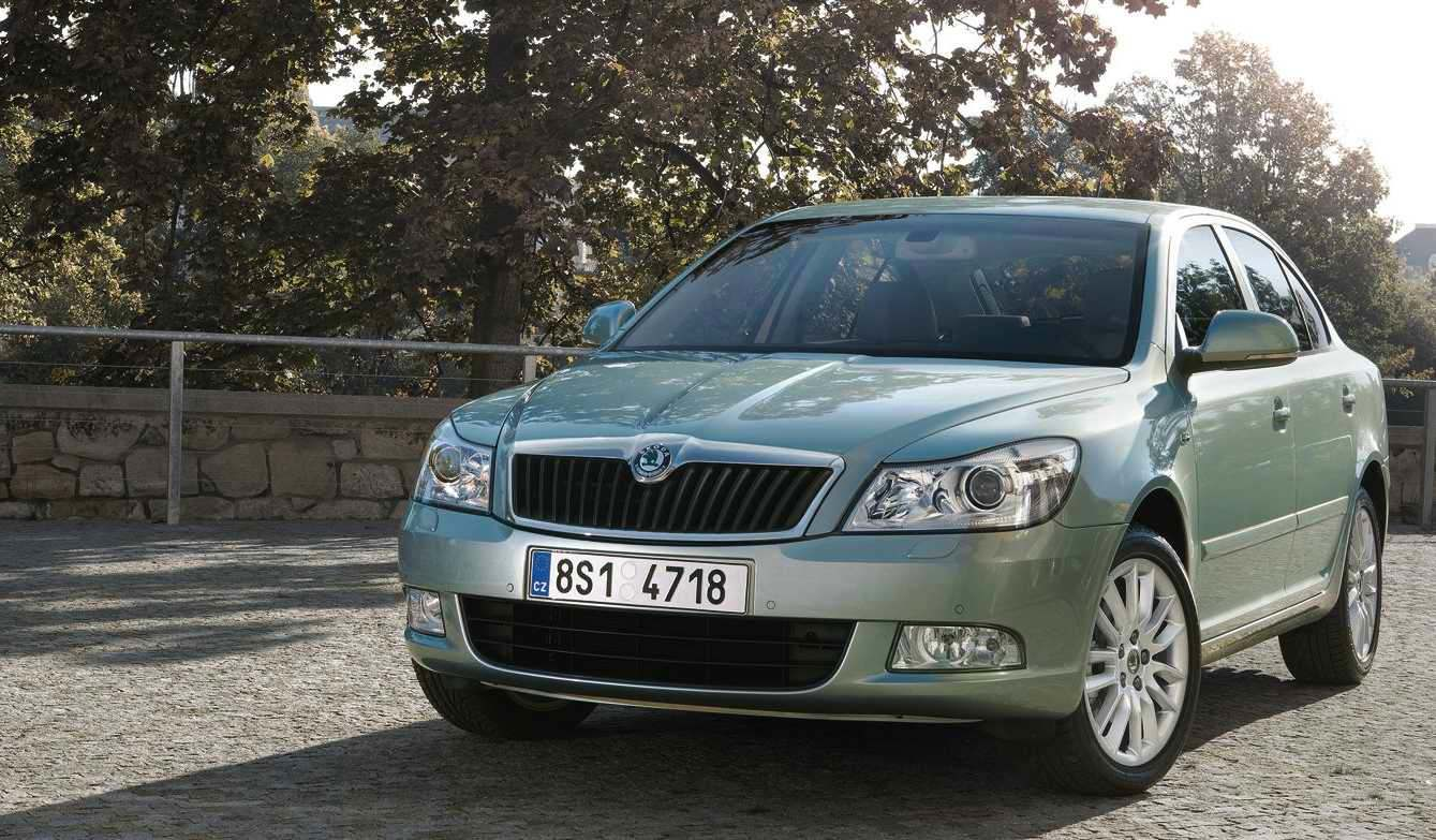 Croatia January February 2011 Skoda Octavia New Leader Best Selling Cars Blog