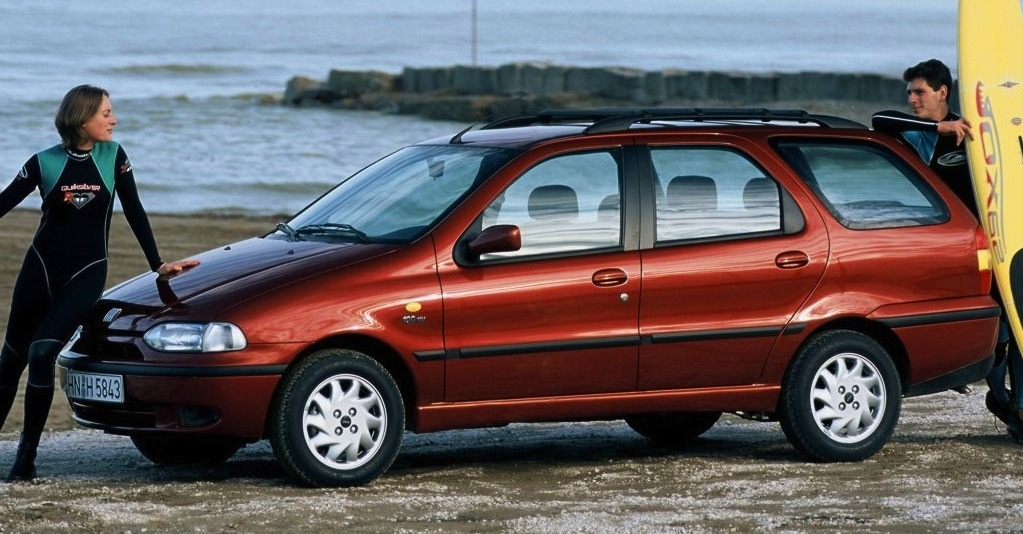 Best Selling Cars Blog 187 Brazil 1997 Vw Gol And Fiat