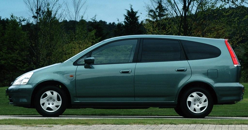 Best Selling Cars – Matt's blog » Japan 2001: Year 33 of the ...