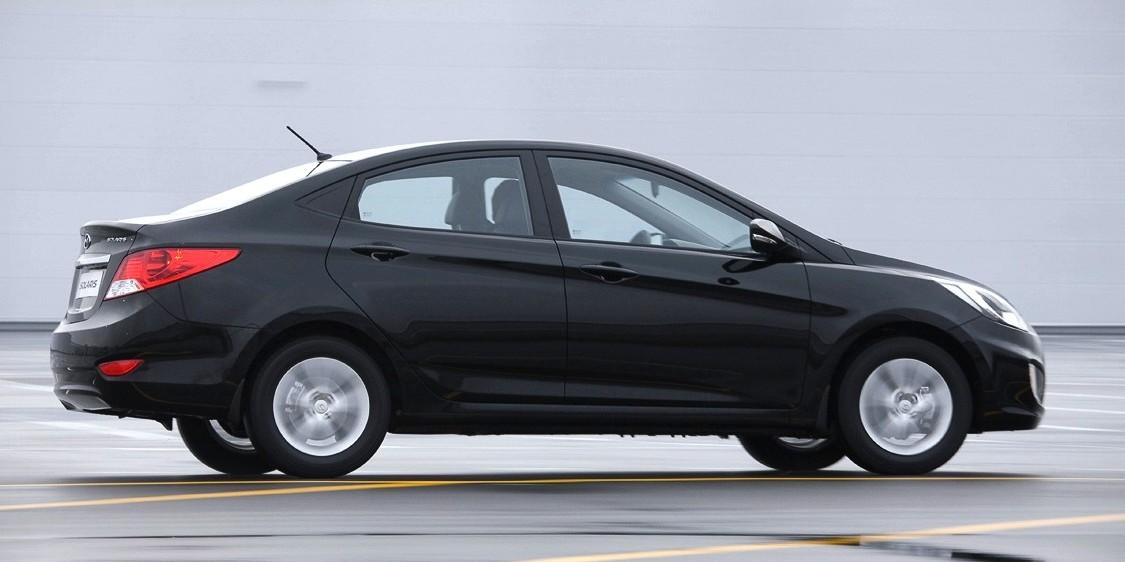 Lada 2104-7 back to #1, Hyundai Solaris up   Best Selling Cars Blog