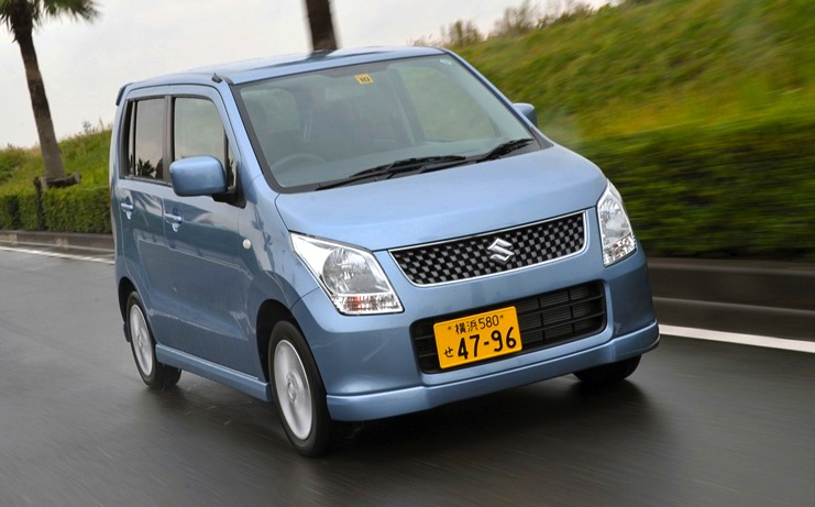 japan kei cars march 2011  suzuki wagon r reclaims pole position  u2013 best selling cars blog