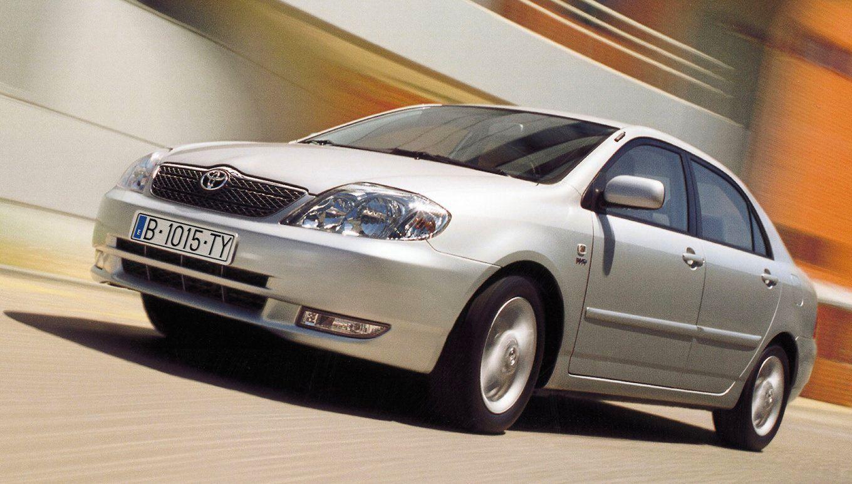 Kelebihan Toyota Corolla 2001 Murah Berkualitas