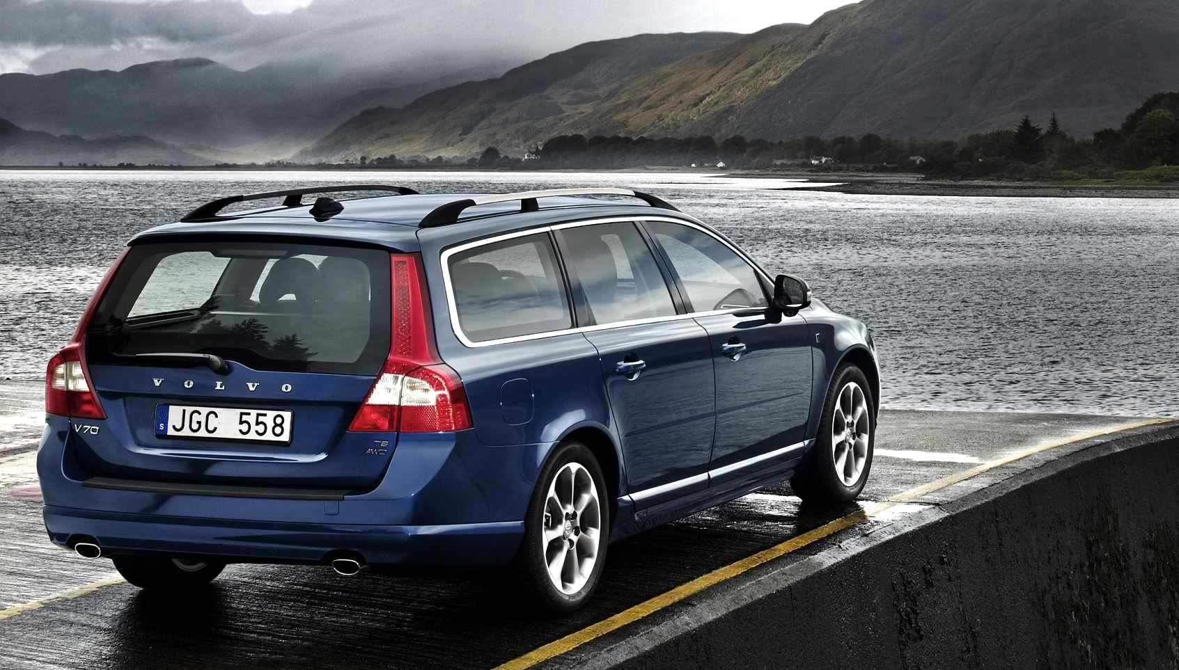 Image Gallery Swedish Volvo