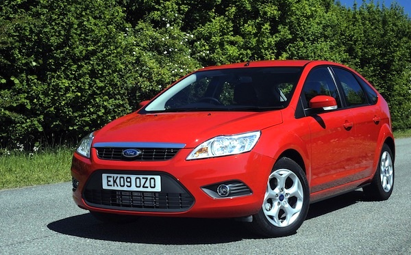 UK 2008 Ford Focus Vauxhall Corsa and Ford Fiesta fight it out u2013 Best Selling Cars Blog & UK 2008: Ford Focus Vauxhall Corsa and Ford Fiesta fight it out ... markmcfarlin.com