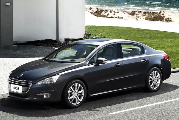 http://bestsellingcarsblog.com/wp-content/uploads/2011/07/Peugeot-508-Norway-2011.jpg