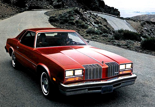1980s Cars: USA 1980: Oldsmobile Cutlass Reigns Supreme, Or Chevy