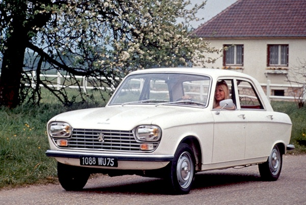 Peugeot 204 - pictures, information and specs - Auto