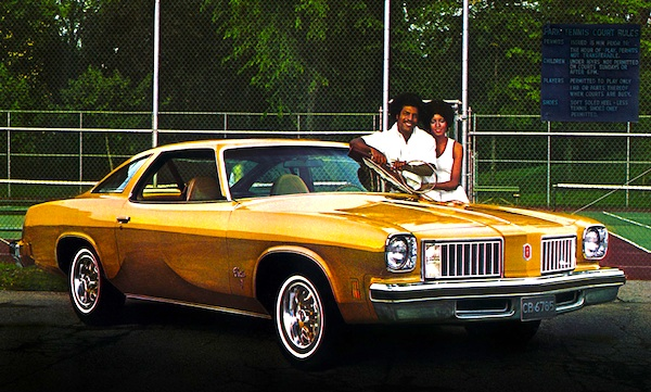 USA 1975 Oldsmobile Cutlass and Ford Granada on top u2013 Best Selling Cars Blog & USA 1975: Oldsmobile Cutlass and Ford Granada on top u2013 Best ... markmcfarlin.com