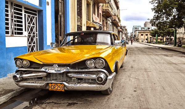 cuba best selling cars blog