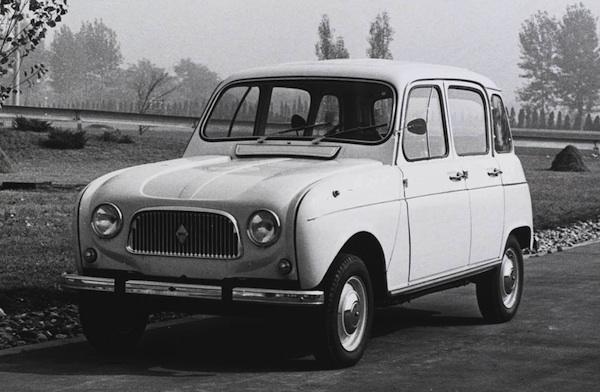 Renault-4-France-1961