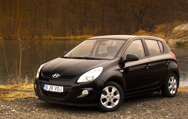 czech republic february 2012 hyundai i20 improves further best selling cars blog. Black Bedroom Furniture Sets. Home Design Ideas