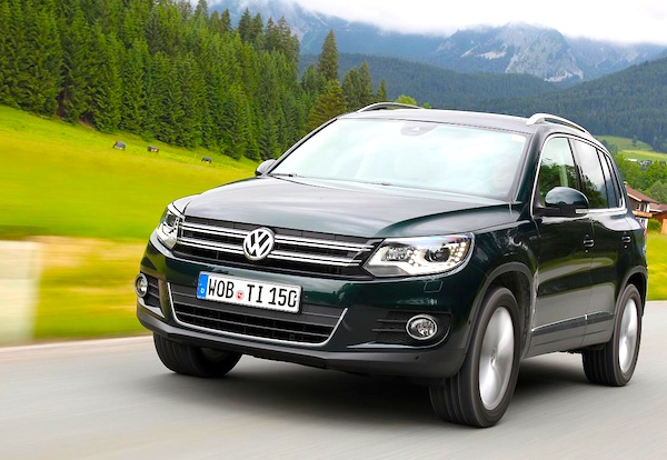 Best Selling Cars In Germany 2012 2012 First Half Bestselling Cars