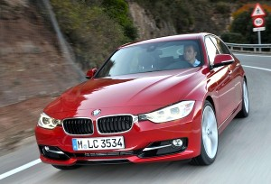 BMW 3 Series World April 2012