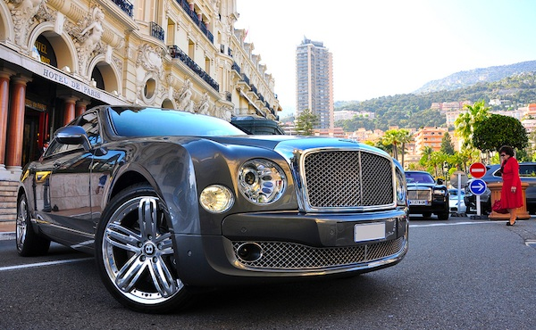 Bentley Mulsanne Monaco 2011b