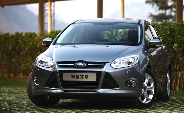 China May 2012: Chevrolet Sail leads the way, Ford Focus ...