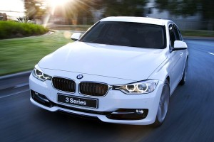 BMW 3 Series Turley June 2012