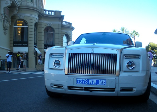 Rolls Royce Phantom Coupe Monaco 2012b