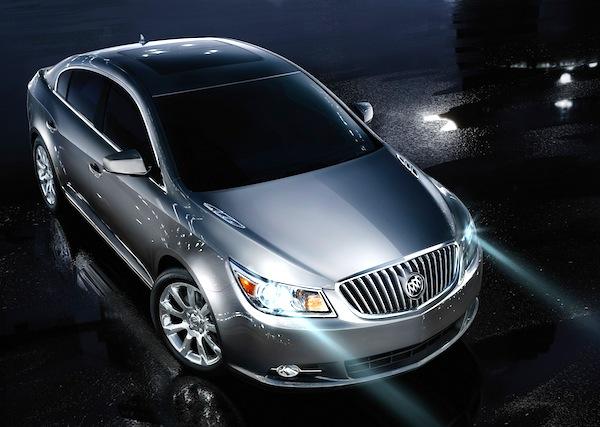Buick Usa Cars Autos Weblog