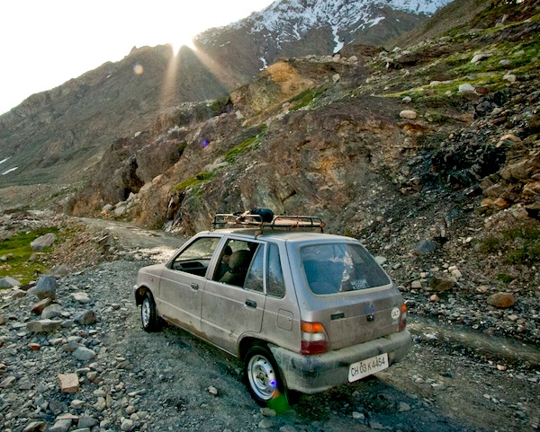 Suzuki Mehran Pakistan November 2013