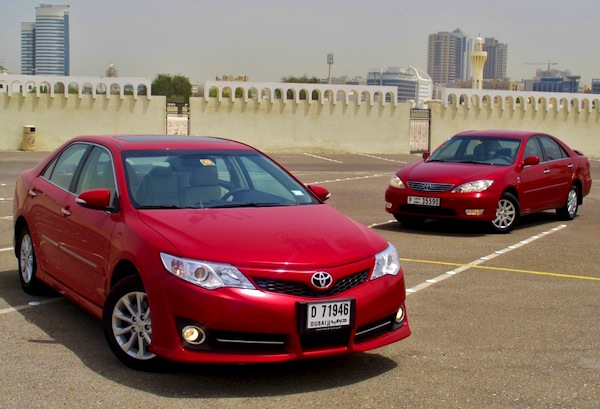 toyota camry 2017 prices in saudi arabia specs reviews. Black Bedroom Furniture Sets. Home Design Ideas