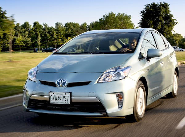 Best Selling Cars Around The Globe What Hybrids And Electric Cars