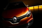2013 Renault Captur Switzerland Small