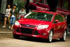 Ford Focus China 2012. Picture Courtesy Of Bitauto.com Copy Small