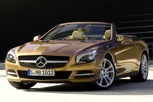 best selling cars around the globe what the germans