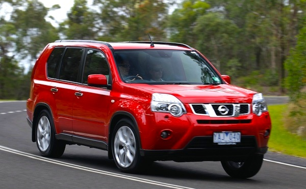 nissan x trail recall australia 2013. Black Bedroom Furniture Sets. Home Design Ideas