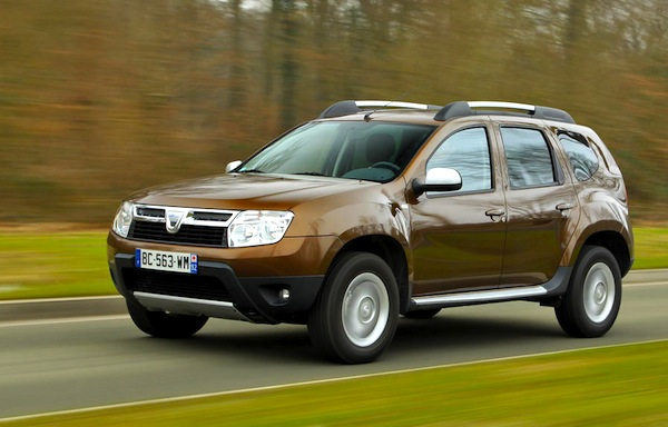 dacia duster 2013 model autos post. Black Bedroom Furniture Sets. Home Design Ideas