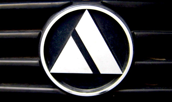 Autobianchi Logo. Picture courtesy of cartype.com