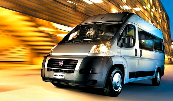 Fiat Ducato. Picture courtesy of www.autowp.ru