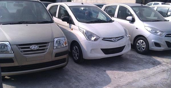 Hyundai-Santro-Eon-i10-Nepal-2012