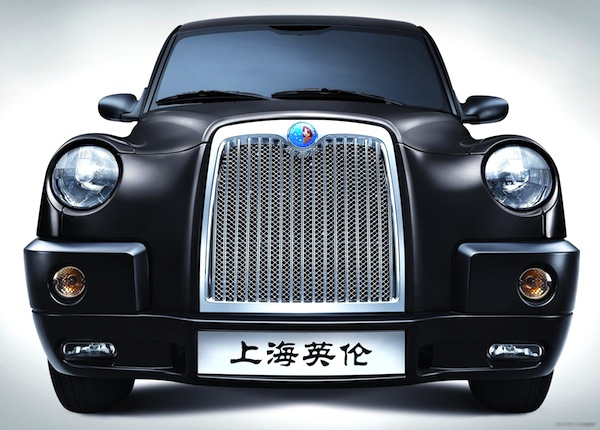 Shanghai Englon TX4. Picture courtesy of www.autowp.ru