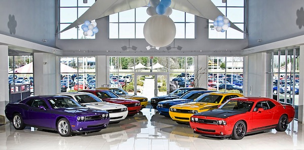 dealership
