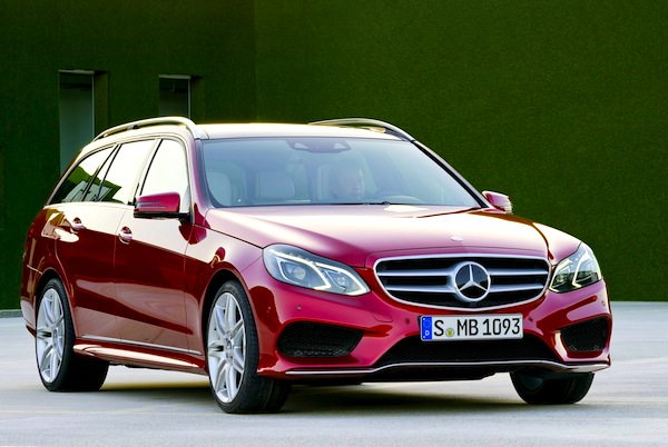 Mercedes E Class. Picture courtesy of www.autowp.ru