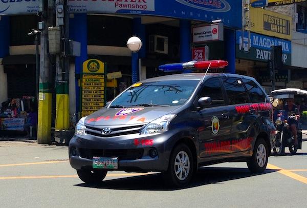 Toyota Avanza Philippines June 2013