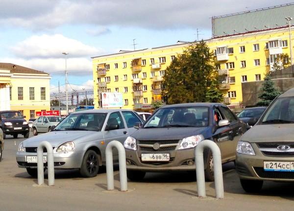 18 Geely MK Lada Largus